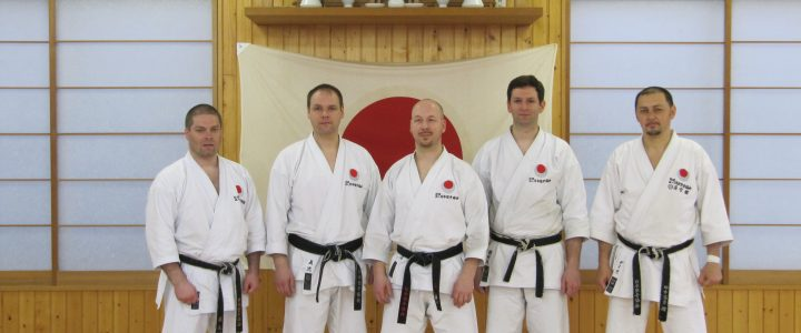 Online Karate-Training Clips und Trainingstipps
