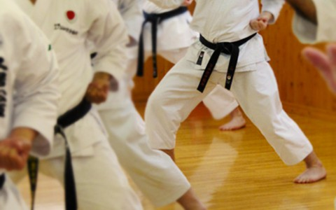 "JKA-Karate ""Kokufu Bunka Karatedo"""