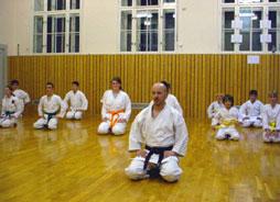 Kinder Karate Berlin Mitte und Pankow