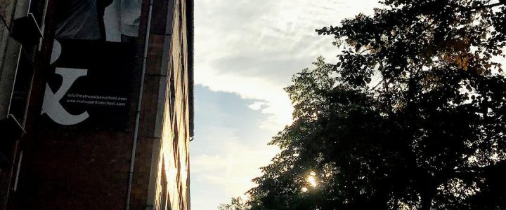 Aktuelle Schließzeiten November – closing times – Karate Berlin