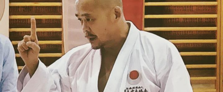 JKA HQ online training