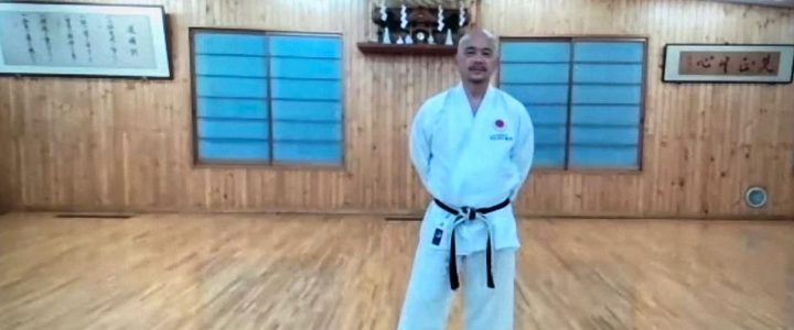 JKA Headquarters Autumn Camp 2020