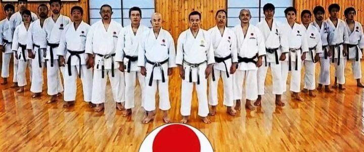 JKA Funakoshi Online Festival