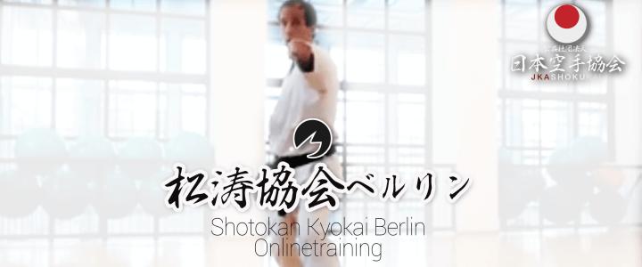 Neues JKA Karate Video online – JKA Karate Berlin